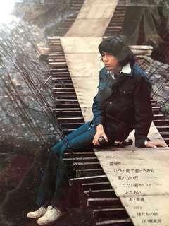 For Sharing 中村雅俊-夜行列車