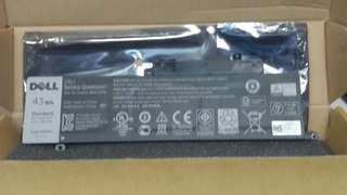 Brand new Original DELL INSPIRON 13 - 7000 series Internal Battery- Wholesale price