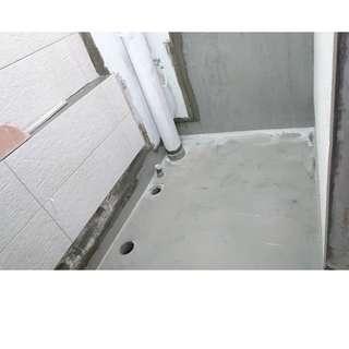 Tiling contractors