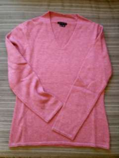 (BRAND NEW) Theory 100% cashmere sweater (Size S) Sample - 2 pieces left