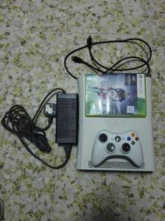 Xbox 360 - FIFA16
