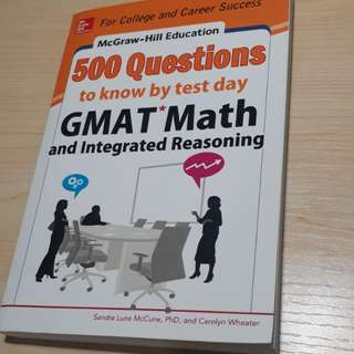 (1/5 price!) Really good math book for college students.