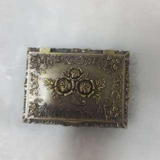 古典珠寶盒