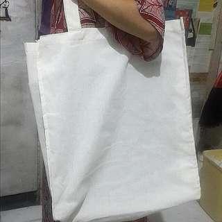 Ready Stock Tote Bag Polos