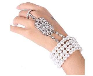 The Great Gatsby Bracelet