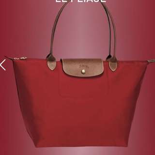 Longchamp LePliage Nylon