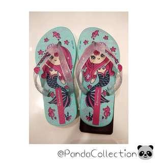 Mermaid Slipper