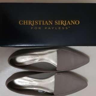 Flat shoes payless size 9 1/2