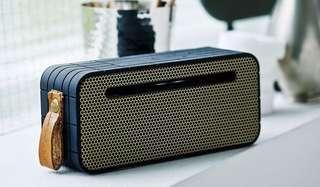 Kreafunk aMOVE Bluetooth Speaker & Powerbank