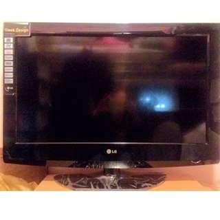 32吋 LG LCD TV