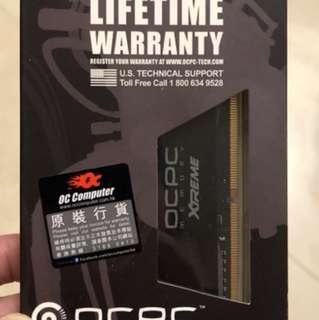 DDR4-4GB 2400
