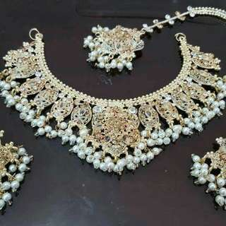 Unique jewellry