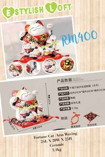 Fortune Cat for sales