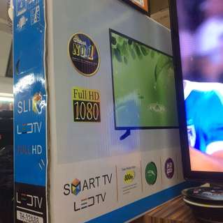 Meck Led TV 32' Warranty 2 year