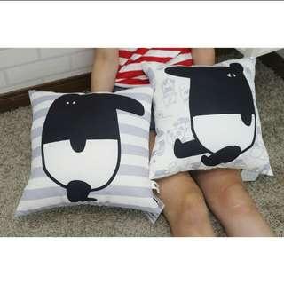 馬來貘萬用枕