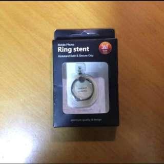 CHANEL香水款手機指環支架(彷款)📱✨全新📮包郵