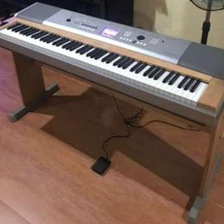 Piano dgx 620