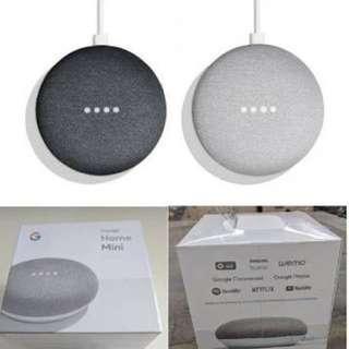 Google mini me