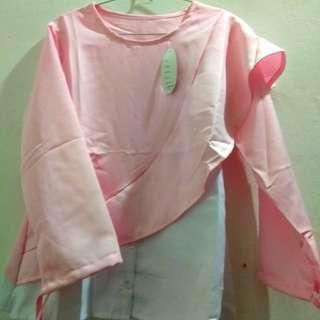 blouse cantik