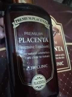 Placenta serum