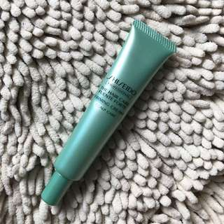 Shiseido The Hair Care Firming Cream Scalp Care