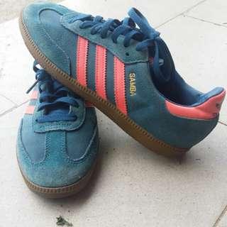 Adidas Samba cw Dublin