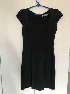 Black Dress for dinner or office
