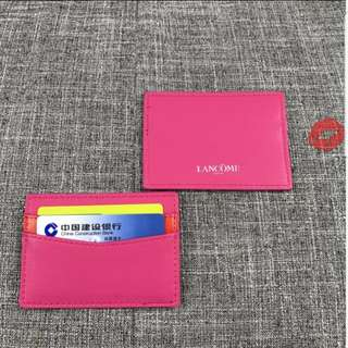 Lancome卡片套