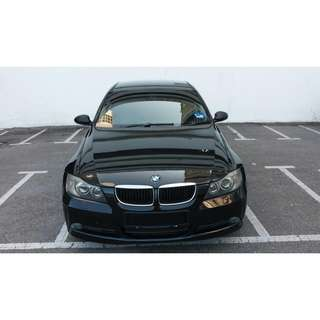 Bmw 320i 2.0 E90 (A) Direct Owner