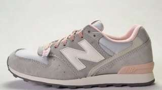 Authentic New Balance 996