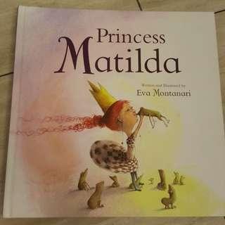 Princess Matilda