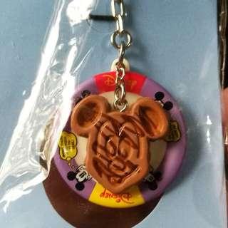 Tokyo Disney resort mickey mouse steak charm