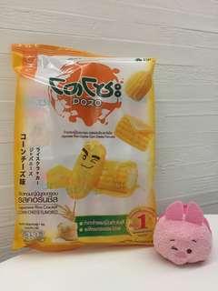 🎀芝士栗米餅🌽 - 購自泰國🎀