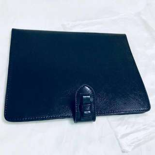 Leather Organiser\Wallet