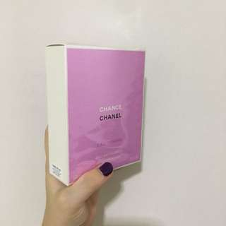 Chanel Chance 100ml Eau Tendre