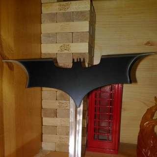 三個 蝙蝠鏢 蝙蝠俠 Dc Universe  套出