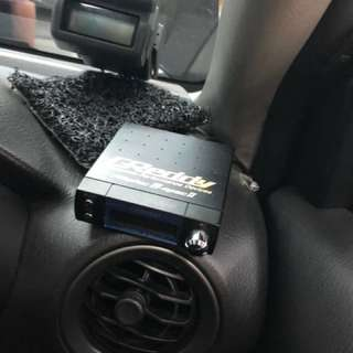 Greddy Profec II Boost controller