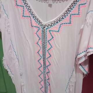 Hawai dress