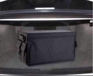 Universal Car boot storage organizer  (NO LOGO)