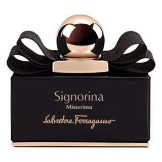 Women's perfume 100ml