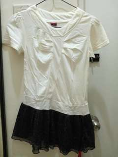 Dress tutu #momratu