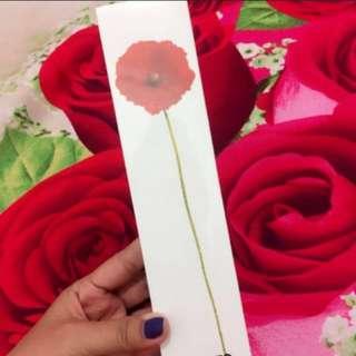 Parfume kenzo flower 50mL (segel)