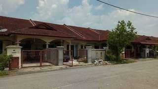 Alam Perdana, Bandar Puncak Alam, Selangor, Kuala Selangor, Selangor