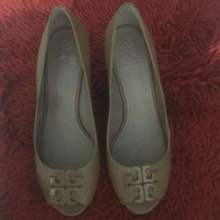 Preloved Tory Burch shoes (nego)