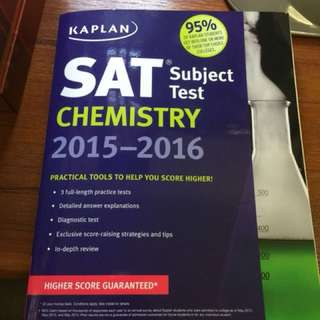 Personalised group tuition textbooks on carousell sat subject test chemistry 2015 2016 kaplan textbok fandeluxe Gallery