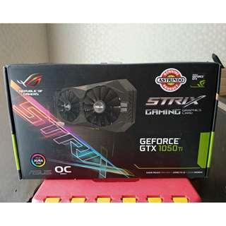 VGA ASUS ROG GTX 1050 TI 4GB
