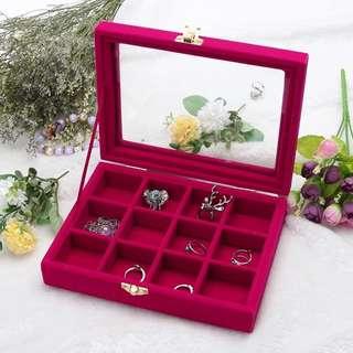 Favourite Jewelry Display Box