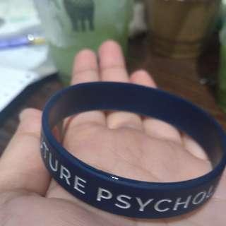 Gelang Psikologi warna navy