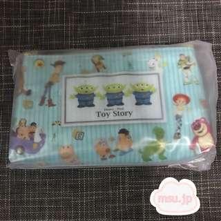 日本 Pixar Toy Story 筆袋