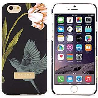 Ted Baker London iPhone 6/6s case